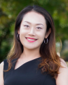property brokers: Maggie Ma
