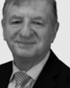 property brokers: Alan Woodford