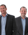 property brokers: Cameron staple and Lee stringer