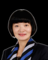property brokers: Tina Gao