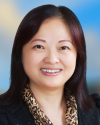property brokers: Vicky Huang