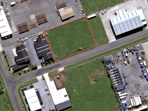 Prime Industrial Site - Land/Development Site For Sale