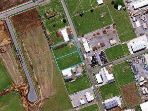 6,890m² Swans Road site - Land/Development Site For Sale