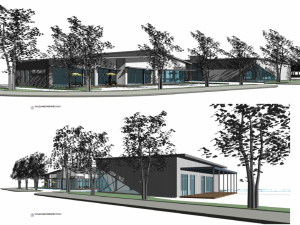 UNDER CONSTRUCTION, COMPLETION MARCH 2019 - Retail For Lease