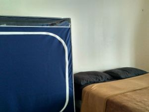 : Double room for couple