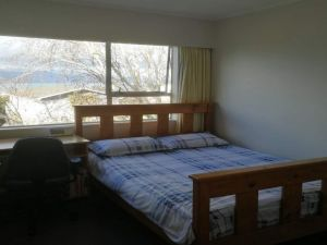 : Lower Hutt - Room to rent with seaview