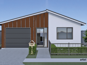 Brand New in Kauri Flats Estate!!