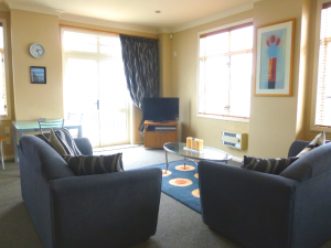 : City Living At Its Best - Fully Furnished
