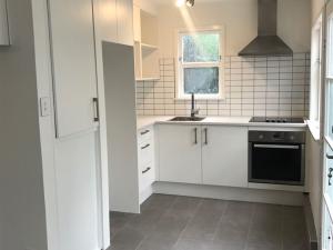 : Newly renovated flat