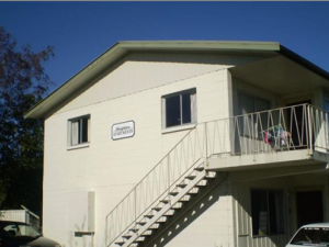 : 2 Bedrooms in Claudelands