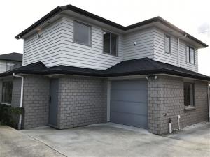 Avondale -Four bedroom modern house