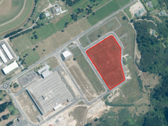 Upper Hutt Commercial Property For Sale Wellington: Thomas Neal Crescent Development - Industrial / Land/Development Site For Sale