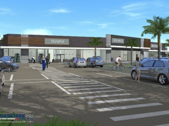 Tawa Commercial Property For Lease Wellington: TAKAPU ISLAND LIFESTYLE CENTRE - Office For Lease