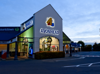 Christchurch City Commercial Property For Lease: Retail Opportunity at Avonhead Shopping Centre - Retail For Lease
