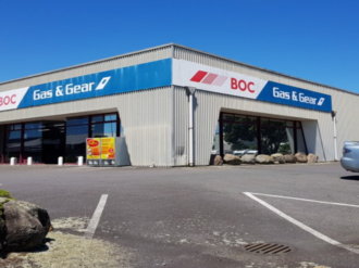 New Plymouth Commercial Property For Lease Taranaki: High profile retail / showroom - Retail For Lease