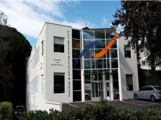 New Plymouth Commercial Property For Lease Taranaki: Stunning office space on Vivian - Office For Lease