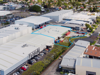 Avondale Commercial Property For Lease Auckland: Large Avondale Industrial - Industrial / Office / Warehouse For Lease