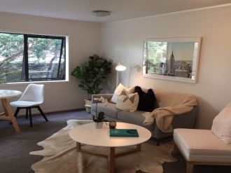 Auckland City Flatmates Wanted Auckland City, Auckland Central: Fanshawe Street