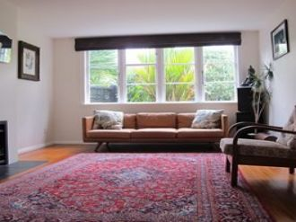 Auckland City Flatmates Wanted Auckland City, Auckland Central: Westmere, 2 bedrooms