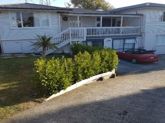 Blockhouse Bay Flatmates Wanted Blockhouse Bay, Auckland Central: Mr