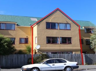 North Dunedin Flatmates Wanted Dunedin : 6 Bedroom Flat- North Dunedin