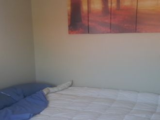 Sydenham Flatmates Wanted Canterbury: Fully furnished modern with lock up garage, includes laundry and cleaning