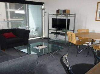 Auckland City Flatmates Wanted Auckland Central: $190/week 1 bedroom apartment at 125 Customs Street, West Auckland City, New Zealand
