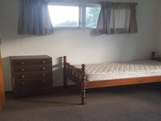 Sunnynook Flatmates Wanted North Shore: Large sunny double bedroom in Sunnynook, North Shore