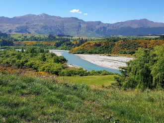 Lower Shotover Properties For Sale Lower Shotover, Queenstown-Lakes: High Quality Home in Luxurious Location