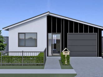 Takanini Properties For Sale Takanini, Papakura: Brand New Home for $622,125- HURRY!