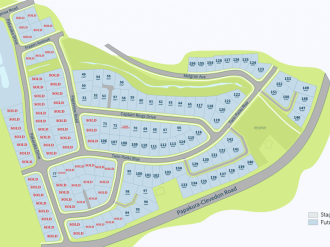 Ardmore Properties For Sale Ardmore, Papakura: A New Build With 1155 sqm of Land! WOW!