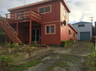 Motunau Properties For Sale Motunau, Hurunui: Large Kiwi Bach