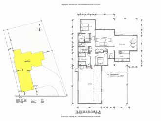 Newfield Properties For Sale Newfield, Invercargill: Brand New in Eastgate (To be Built) Neg