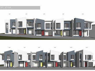 Glen Eden Properties For Sale Glen Eden, West Auckland: 11 House Bonanza - Plans Underway