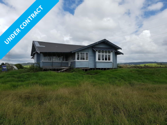 Ruakaka Properties For Sale Ruakaka, Whangarei: 5.7ha land Central Ruakaka - Under Contract
