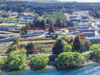 Queenstown Properties For Sale Queenstown-Lakes: Trophy Development Site