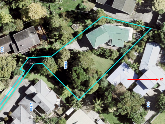 Waiake Properties For Sale Waiake, North Shore: Location, location, location - must be sold!