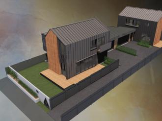 Strowan Properties For Sale Strowan, Christchurch: Stylish Architectural Lines