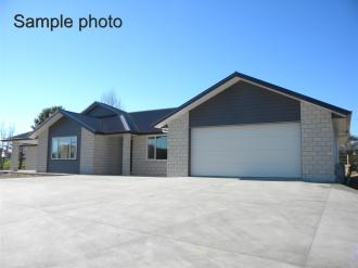 Rukuhia Lifestyle Properties For Sale Waikato: Brand sparkling new!!!