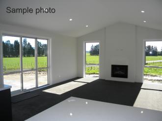 Rukuhia Lifestyle Properties For Sale Waipa: Brand sparkling new!!!