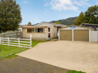 Thames Properties For Sale Thames, Thames-Coromandel: Views to Inspire, A Home to Desire