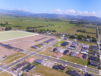 Blenheim Properties For Sale Marlborough: The Perfect Destination - Omaka Landing