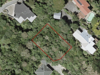 Wadestown Properties For Sale Wellington: Wadestown - Build Your Home Above the Crowd!