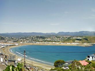 Melrose Properties For Sale Wellington: South Coast Land - Panoramic Views