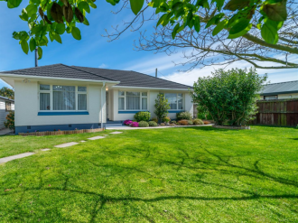 Hornby Properties For Sale Hornby, Christchurch: Blink and You Will Miss Out!