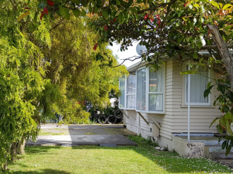 Outer Kaiti Properties For Sale Gisborne: A Cracker For Christmas!