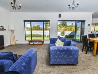 Cromwell Properties For Sale Central Otago: It's A Golfing Goodie