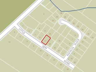 Hornby Properties For Sale Hornby, Christchurch: Premium Section in Wigram Area