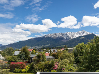 Kelvin Heights Properties For Sale Kelvin Heights, Queenstown-Lakes: Entry Level Kelvin Heights
