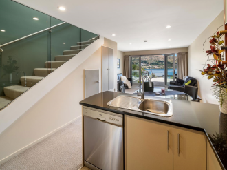 Queenstown Properties For Sale Otago: Great step onto the Qtown property ladder!